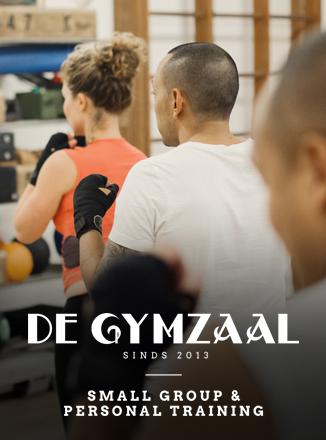 Kickboksen (beginners) @ Gymzaal |  |  |