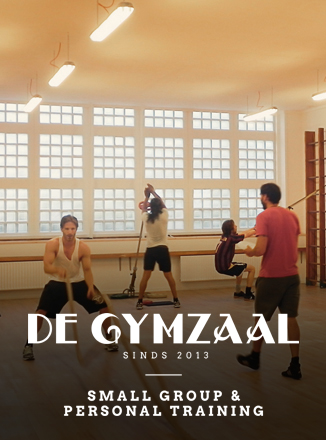 Earlybird Total Body Interval @ Gymzaal |  |  |